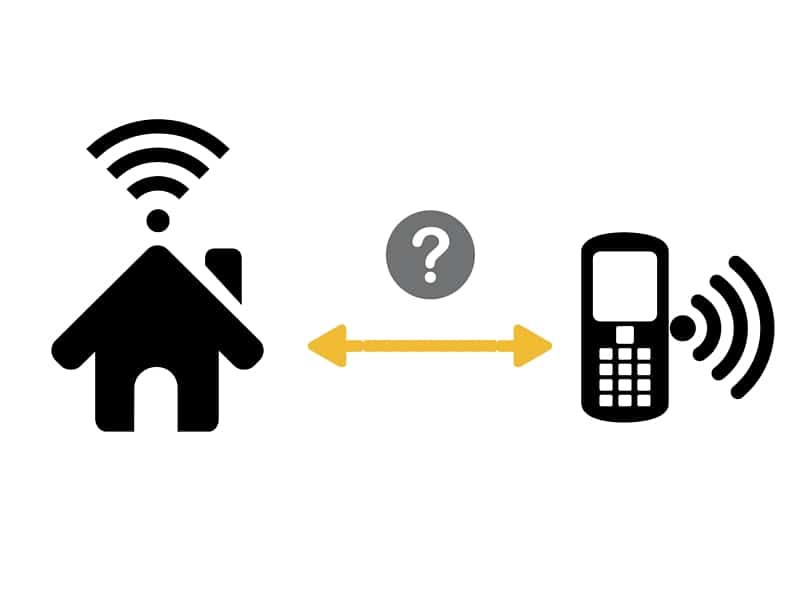 bredbånd vs 4G